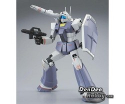 [PRE-ORDER] MOBILE SUIT GUNDAM MSV MG 1/100 GM CANNON (NORTH AMERICAN FRONT)
