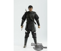 [PRE-ORDER] The Great Wall Pero Tovar 1/6 Figure