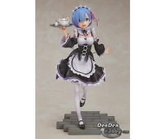 [PRE-ORDER] Re: Life in a Different World from Zero Rem