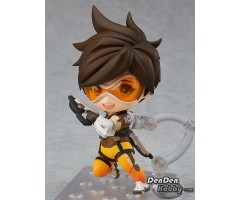 [PRE-ORDER] Nendoroid Overwatch Tracer: Classic Skin Edition