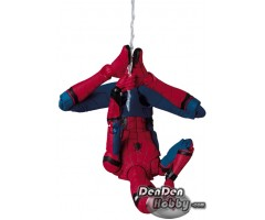 [PRE-ORDER] Mafex Spider-Man (Homecoming Ver.)