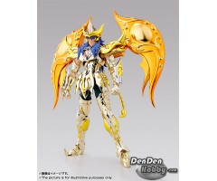 [PRE-ORDER] Saint Seiya Cloth Myth EX Scorpion Milo God Cloth