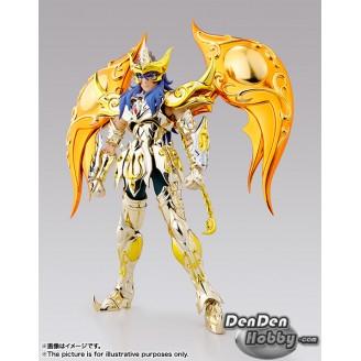 [PRE-ORDER] Saint Seiya Cloth Myth EX Scorpion Milo God Cloth