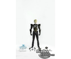 [IN STOCK] ONE PUNCH MAN 1/6 Articulated Figure GENOS RETAIL Version