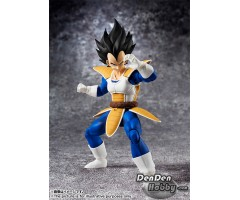 [PRE-ORDER] S.H.Figuarts Dragon Ball Z Vegeta 2.0