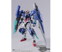 [PRE-ORDER] Metal Build 00 Gundam Seven Swords/G