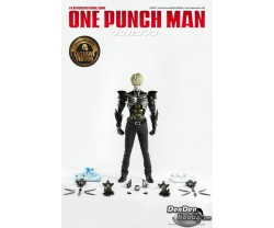 [IN STOCK] ONE PUNCH MAN 1/6 Articulated Figure GENOS Exclusive Version