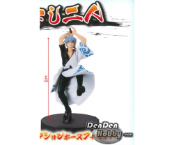 [PRE-ORDER] GINTAMA SHINSUKE TAKASUGI FIGURE~TWO FAILURES~