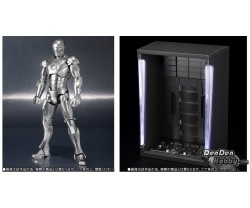 [PRE-ORDER] S.H.Figuarts IRON MAN Mark II+Hall of Armor