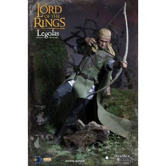 [PRE-ORDER] The Lord of the Rings Series: Legolas Normal Edition