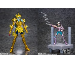 [PRE-ORDER] Saint Seiya D.D.Panoramation Nebula Chain Andromeda Shun+Roses Blooming in the Pisces Pisces Aphrodite Set