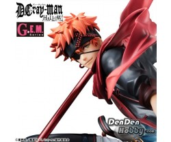 [PRE-ORDER] GEM series D. Gray-man HALLOW Lavi
