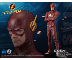 [PRE-ORDER] Artfx+ DC Universe Flash The Flash