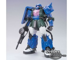 [PRE-ORDER] Mobile Suit Gundam MG 1/100 MS-06R-1A ZAKU II ANAVEL GATO'S CUSTOMIZE