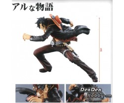 [PRE-ORDER] ONE PIECE CREATOR X CREATOR PORTGAS D.ACE SPECIAL COLOR