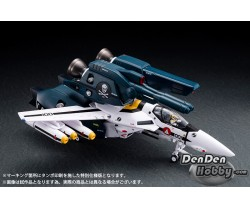 [PRE-ORDER] Macross 1/60 Perfect Transformation VF-1S Strike Valkyrie Roy Focker Special Premium Finish