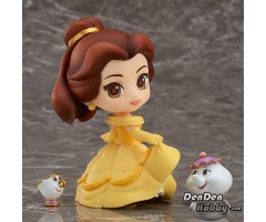 [PRE-ORDER] Nendoroid Disney Beauty and the Beast Belle