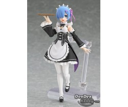 [PRE-ORDER] figma Re: Life in a Different World from Zero Rem