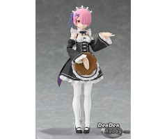 [PRE-ORDER] figma Re: Life in a Different World from Zero Ram