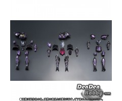 [PRE-ORDER] Saint Cloth Myth EX Broken Suplice Parts Set