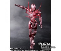 [PRE-ORDER] ULTRA-ACT × S.H.Figuarts ULTRAMAN Limiter Release Ver