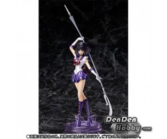 [PRE-ORDER] Figuarts ZERO Sailor Saturn Pretty Soldier Sailor Moon Crystal
