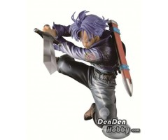 [PRE-ORDER] Dragon Ball Z SCULTURES TRUNKS FIGURE SHINING COLOR VER