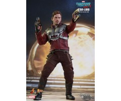 [PRE-ORDER] Guardians of the Galaxy Vol. 2 Star-Lord 1/6 Figure