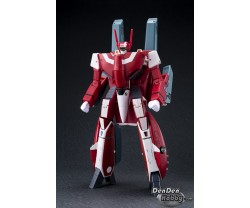 [PRE-ORDER] Macross 1/60 Perfect Transformation VF-1J Milia Fallyna Jenius Type with Super Parts