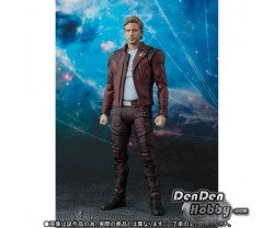 [PRE-ORDER] S.H.Figuarts Star-Lord (Guardians of Galaxy: Remix)