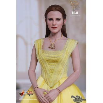 [PRE-ORDER] Beauty and the Beast Belle 1/6th scale Collectible Figure