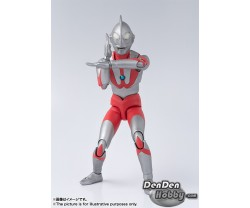 [PRE-ORDER] S.H.Figuarts Ultraman (A Type)