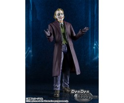 [PRE-ORDER] S.H.Figuarts Batman Joker (The Dark Knight)