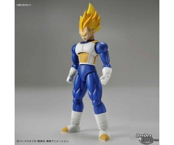 [IN STOCK] Figure-rise Standard Dragon Ball Super Saiyan Vegeta