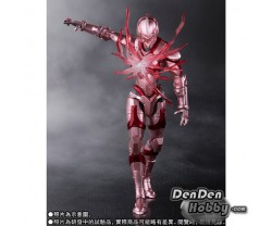 [PRE-ORDER] ULTRA-ACT x S.H.Figuarts ULTRAMAN Limiter Release Ver.
