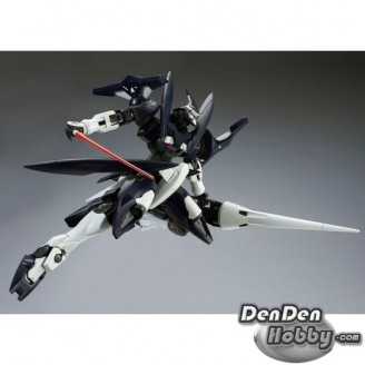 [PRE-ORDER] MOBILE SUIT GUNDAM 00V MG 1/100 ADVANCED GN-X