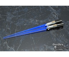 [PRE-ORDER] Star Wars Lightsaber Chopstick Rey Light Up Ver.