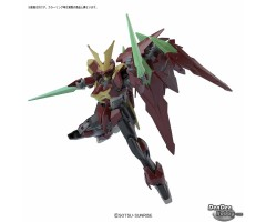 [PRE-ORDER] Mobile Suit Gundam HG Build Fighters Ninpulse Gundam