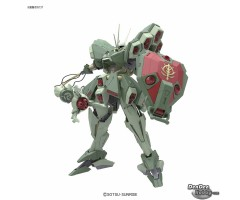 [PRE-ORDER] Mobile Suit Gundam Reborn-One Hundred AMX-103 Hamma-Hamma RE/100 Model