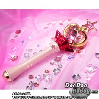 [IN STOCK] PROPLICA Sailor Moon PINK MOON STICK