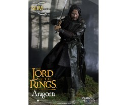 [PRE-ORDER] The Lord of the Rings Series: Aragorn (Slim Version)