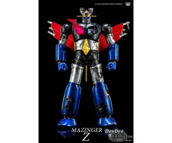 [IN STOCK] Mazinger Z No. 1 1/9 Scale Action Figure