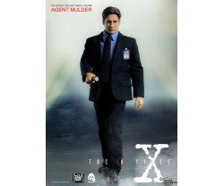 [PRE-ORDER] The X Files - Agent Mulder (Retail)