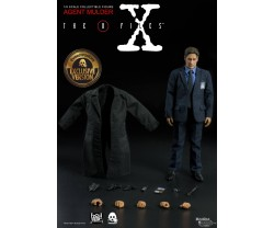 [PRE-ORDER] The X Files - Agent Mulder  (Exclusive)