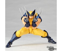 [IN STOCK] Marvel Universe Figure Complex Amazing Yamaguchi No.005 Wolverine