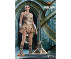 [PRE-ORDER] Wonder Woman (Training Armor Version) 1/6 Figure