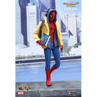 [PRE-ORDER] Spider-Man: Homecoming Spider-Man (Deluxe Version) 1/6 Figure