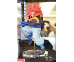 [PRE-ORDER] Dragon Ball GT SCULTURES BIG FIGURE COLOSSEUM7  -SPECIAL- Gogeta Super Saiyan 4