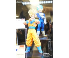 [PRE-ORDER] Dragon Ball SUPER DXF THE SUPER WARRIORS VOL 5 Son Goku+SSGSS Vegeta