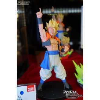 [PRE-ORDER] Dragon Ball Z COM: FIGURATION GOGETA VOL 1 Super Saiyan Gogeta